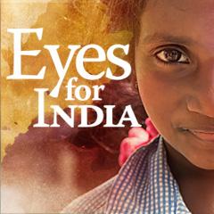 Eyes for India
