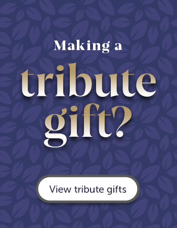 View tribute gifts.